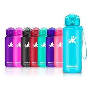 Botellas de plastico KollyKolla