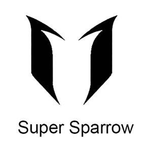 Logo Super Sparrow