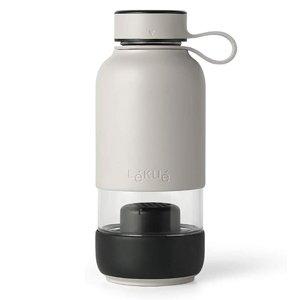 Botella LEKUE con filtro
